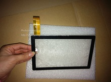 "2pcs/lot Replacement 7"" Capacitive Touch Screen Digitizer Panel for 7 inch Q88  Allwinner A13 A23 A33,Tablet PC"