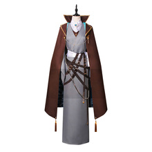 Bungo Stray Dogs Ryunosuke Akutagawa Cosplay Costumes Stage Performence Clothes , Perfect Custom for You !(China)