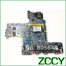 for D630 laptop 0DX688 DX688 R874J PM965 DDR2 Non-integrated Motherboard ,fully tested(China)