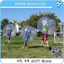 Free Shipping PVC Bubble Soccer,Zorb Ball,Loopy Ball Inflatable Human Hamster Ball ,Bumper Balls 1.5M For Adults
