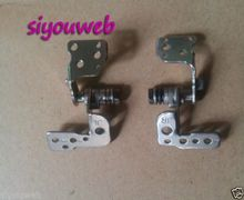 Left Part and Right Part , New for Sony Vaio VPC-CA VPC CA LCD Right & Left Lcd Hinges Set, free shipping