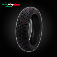 Rear Vacuum Tire Wheels Tyre Model 160/60-17 160 60 17 160-60-70 FOR honda VTEC VTEC400 1999-2008 CB400 Motorcycle Accessories(China)