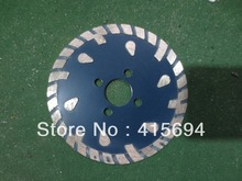 115x7x22.23-15.88mm cutting tools cold press special turbo diamond  saw blade for bricks, granite,marble and concrete