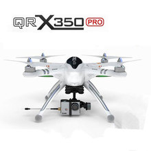 hot sale new Walkera QR X350 Pro FPV GPS RC Quadcopter BNF Suit for Gopro and iLook