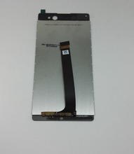 "6.0"" LCD display Touch Screen Digitizer Assembly For Sony Xperia XA Ultra F3211 F3213 F3215 F3216 replacement Pantalla parts(China)"