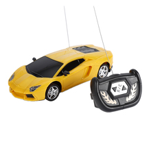 Hot 1/24 Drift Speed Radio Remote Control RC RTR Truck Racing Car Model Toys For Children Cool Birthday Gift NEW