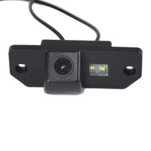 "CCD 1/3"" Car Rear view Camera Parking Back Reversing Camera For Ford Focus 2 3 Mondeo Night vision"