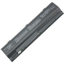 Hot sale Replacement laptop battery for HP Pavilion DV1000 DV4000 DV5000 Compaq Presario V5000 V2000 M2000
