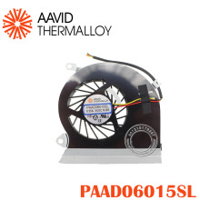CPU Cooling Fan fit For MSI GE70 series notebook PAAD0615SL 3pin 0.55A 5VDC N039 N285
