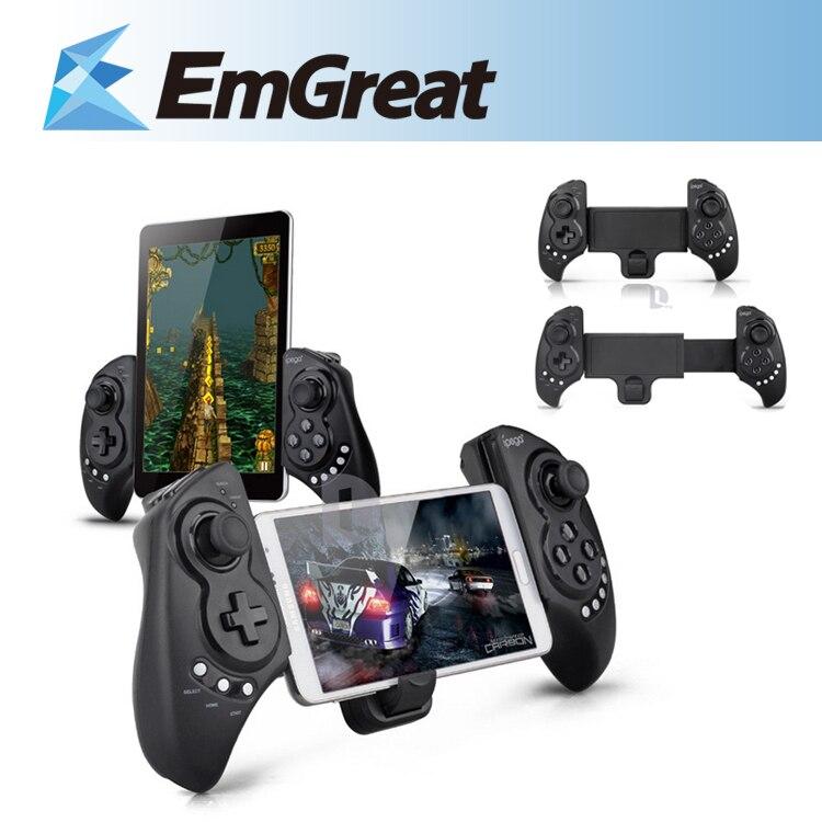 iPEGA PG-9023 PG 9023 Telescopic Wireless Bluetooth Game Controller Gamepad Game Pad Joystick for Phone/Pad IOS PC Gamecube<br><br>Aliexpress