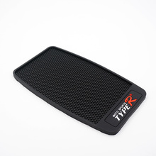 Super Sticky Car Mobile Phone Pad Moto Sports Type R Anti-Slip Mat Silicone for Ford Kia Toyota Chevrolet Volkswagen Car Styling