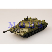 EASY MODEL 36247 1/72 Assembled Model Scale Finished Model Scale Miniature Military Scale Tank USSR JS-3/3M heavy tank(China)