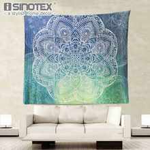Wall Hanging Tapestries Indian Mandala Tapestry Hippie Boho Bedspread Beach Towel Yoga Mat Blanket Table Cloth 210*150/150*130cm