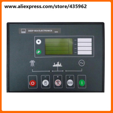 DSE5220 Diesel Genset Control Panel high quality generator spare part(China)
