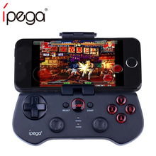 Buy iPega PG-9017S PG 9017S Bluetooth Wireless Game Pad Joystick Controller Gamepad Android/ iOS Tablet PC Smartphone TV Box for $17.93 in AliExpress store
