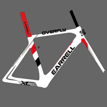 Buy Carbon Road Bike Frame 2017 Di2 Mechanical Super Light carbon road Frame+Fork+headset carbon bicycle fram bb92 for $450.00 in AliExpress store
