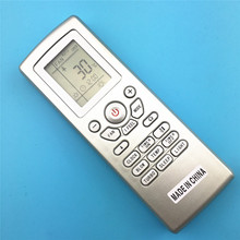Conditioner air conditioning universal remote control suitable for Gree Mcquay LENNDX Aermec Yt1f Yt1ff Yt1f1 Yt1f2 Yt1f3 Yt1f4