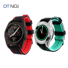 NEW Version NO.1 G6 Bluetooth 4.0 Smart Watch Wearable Devices invicta Smartwatchs Supporting Android Apple Men's Phone clocks