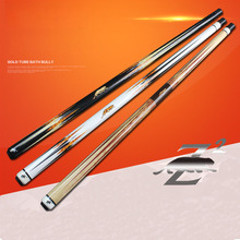 2016 New 3142 Z2 Pool Cues Stick 13mm/11.5mm Tips Black/White/Orange Colors Stick Billiard Cue Made In China
