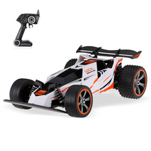 Attop YD-001 1:18 2.4GHz 2WD Super Formula Waterproof RC High Speed Racing Drifting Car RTR RC Car Remote Control Toys Model