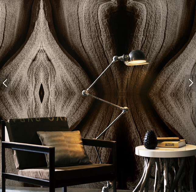 Custom 3D stereoscopic wallpaper, stone texture for the living room bedroom TV background wall waterproof wallpaper<br>
