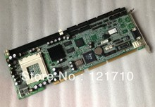 Industrial equpments mother boards SBC8168 REV.B3 Full Size Socket 370 CPU Cards(China)