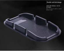 car styling anti-skid pad accessories for Cadillac 2005 bls CT6 ATS XTS SLS CTS SRX ESCALADE LINCOLN  MKX MKC MKZ MKT MKS
