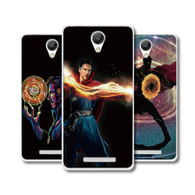 Doctor Stephen Strange poster Phone case cover For Xiaomi mi3 mi4 mi4s mi5 mi5s mi5splus Redmi note 2 note4x 3/3S/3PRO(China)