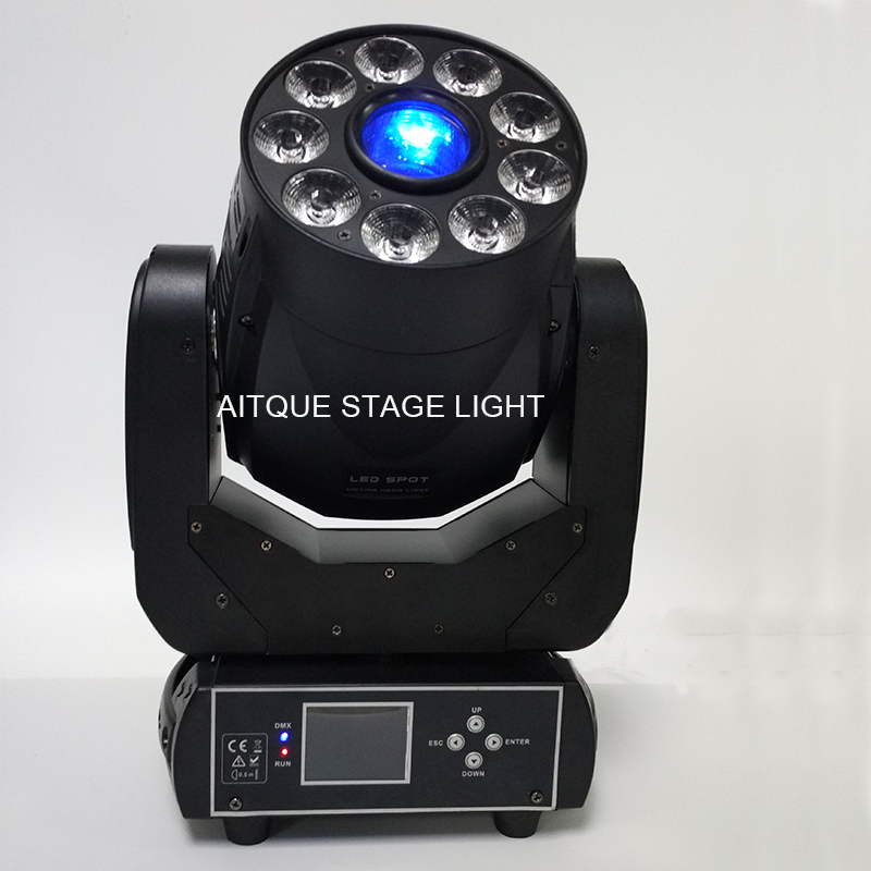 75w MOVING heads 2