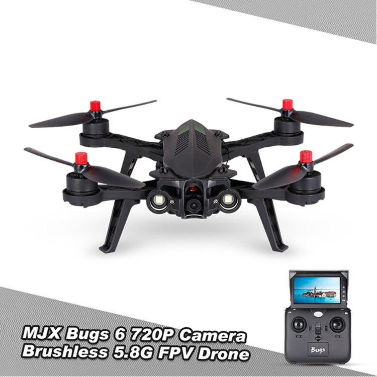 MJX-Bug 6 Drone-5