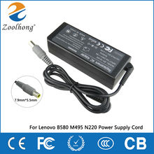 20V 4.5A 90W  7.9mm * 5.5mm laptop AC power adapter charger for LenovoThinkPadThinkPad X200 X300 S230u