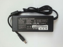 DC 12V 5A Power supply adapter 60W Power Adaptor With Cable IC Protection Power cord Free shipping wholesale(China)