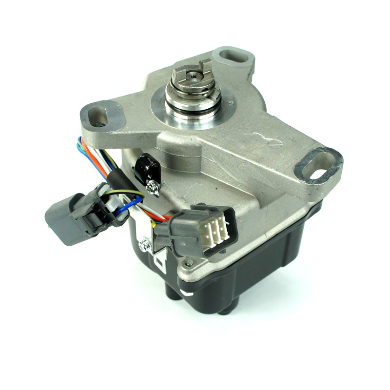 IGNITION DISTRIBUTOR For HONDA PRELUDE 2.2L 92-96  1992 1993 1994 1995 1996  ID-HDTD60U<br><br>Aliexpress