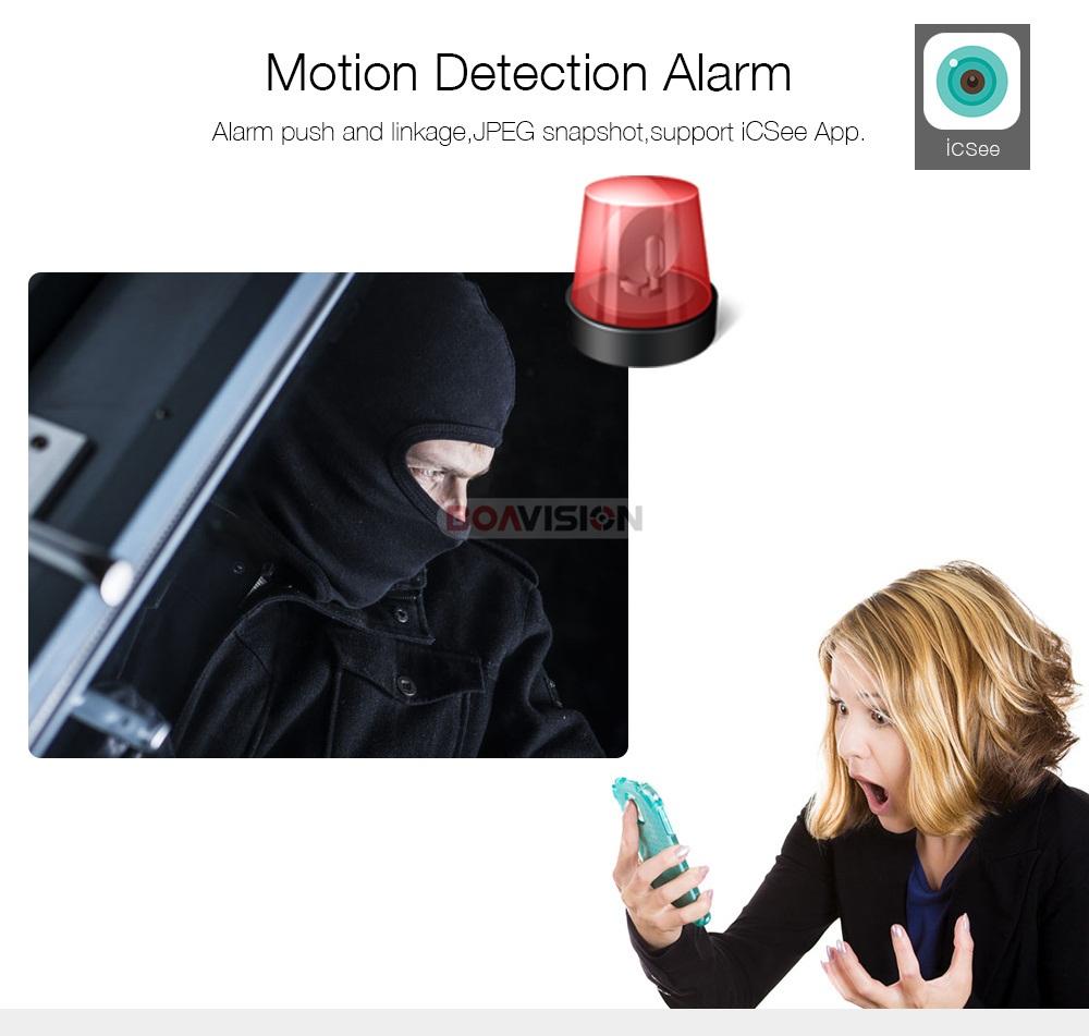 06 1.3MP Security Wifi Camera
