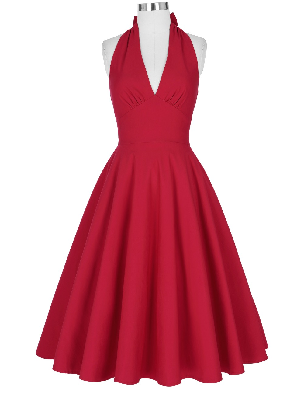 Marilyn monroe style wedding dress