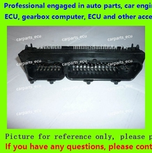 Electronic Control Unit Accessories/ECU Connector/car engine computer plug/80 pin Connector 80-pin plug 135*25MM