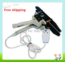 Free shipping FKR-400 Hand clamp plastic bag sealer protable sealer plier sealing machine