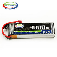 Buy MOSEWORTH RC Lipo Battery 11.1v 3S 3000mAh 25C RC Aircraft Drones Car Boat Quadcopter Helicopter Airplane Li-polymer 3S AKKU for $17.62 in AliExpress store