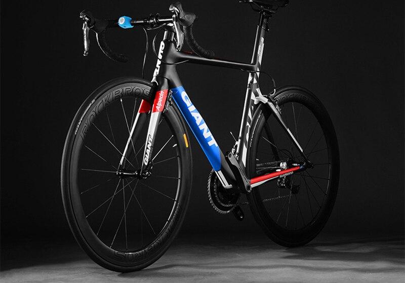 Cycling Bike Electric Bell Rainproof Bells MTB Road Bicycle Handlebar Silica Gel Bell Super Loud Safety Bicycle Alarm RK0043 (6)