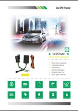 Ultra - long battery powered 12 - volt battery, waterproof GPS tracking device(China)