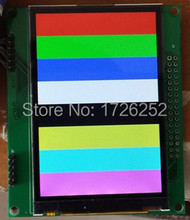 NoEnName_Null IPS 3.5 inch 39PIN HD TFT LCD Screen with PCB Board ILI9481 Drive IC 320*480 SPI+RGB Interface (No Touch Panel)