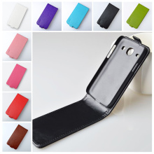 PU leather Cover For Samsung Galaxy Core I8260 GT-I8260 I8262 GT-I8262 Case I9000/S2/I9100/S4 Mini/I9500/S5 Neo I9600 Phone Bags