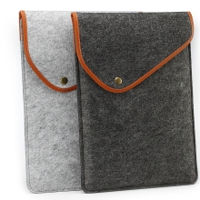 Traveling Protective  Tablet Cover Ultra Thin Sleeve Protective Full Body Bag Case for iPad Pro 12.9 inch