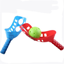 High Quality Children's Sports Goods Catch Combination Ball Dropshipping Free Shipping M14