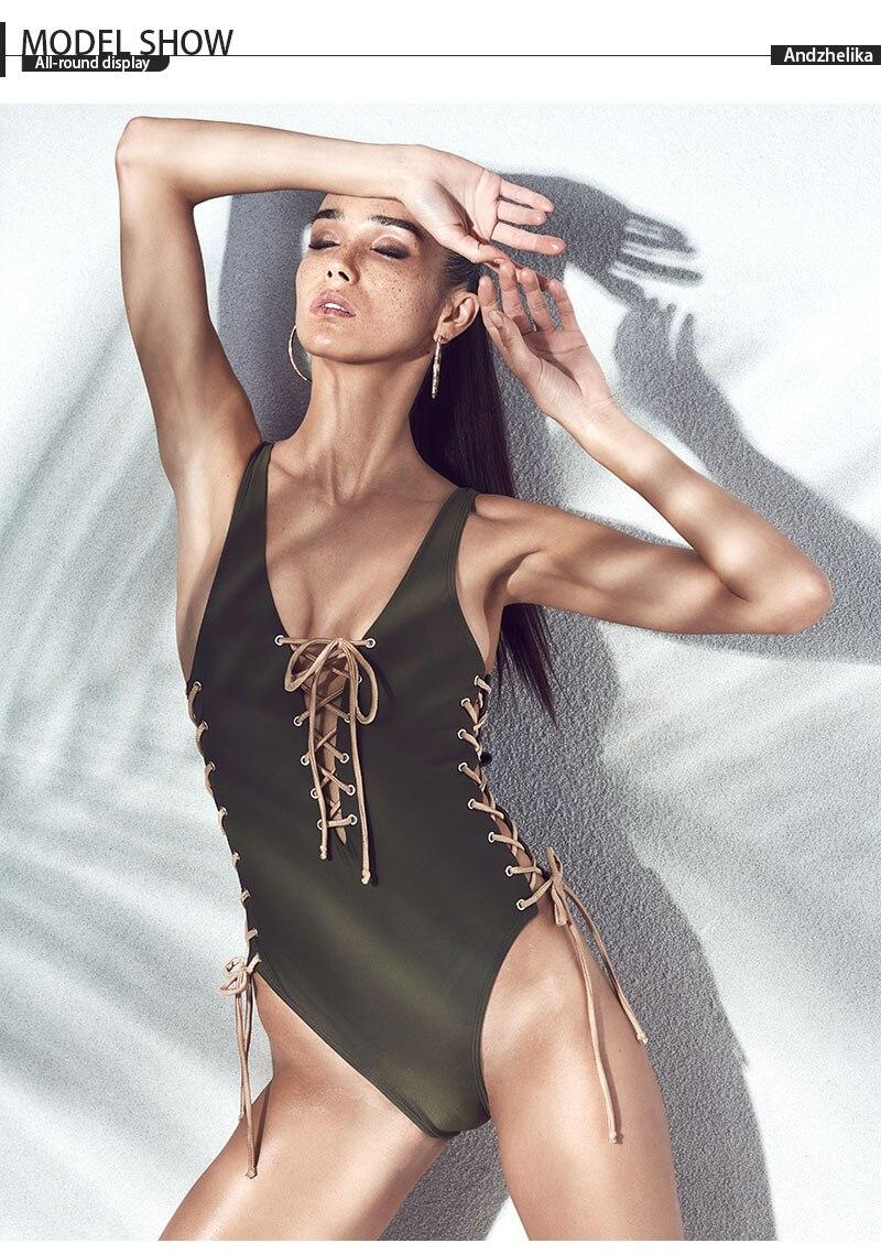 one piece swimsuit  (3)