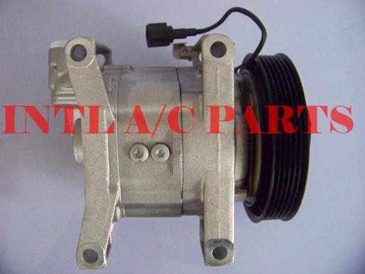 92600-8B760 92600-4Z000 92600-8B700 4S 58456 DKV14G automotive ac compressor for Nissan 200SX Sentra Infiniti G20 1995-2006