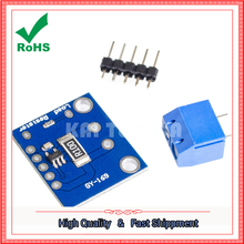 GY-169 INA169 High Precision Analog Current Sensor Module Current Converter Report board