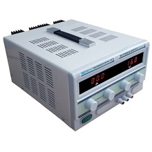 TPR1510D digital direct current stabilized voltage power supply 15V10A TPR-1510D digital adjustable regulated power supply(China)