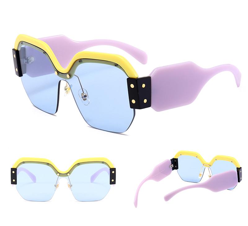 square half frame sunglasses women brand designer 2018 luxury 5029 details (8)