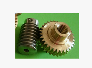 Module 1 worm gear steering clearance 1:271:30 DIY model research of invention and innovation parts production<br>